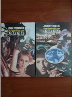 John Steinbeck - La rasarit de Eden (2 volume)