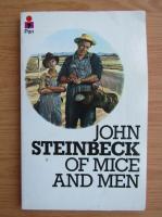 John Steinbeck - Of mice and men