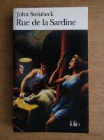 John Steinbeck - Rue de la Sardine
