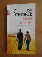 John Steinbeck - Soareci si oameni (Top 10+)