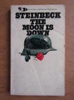 John Steinbeck - The moon is down