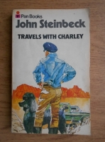 John Steinbeck - Travels with Charley