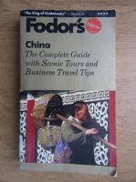 Anticariat: John Summerfield - China. The complete guide with scenic tours and business travel tips