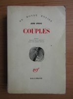John Updike - Couples