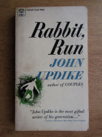 John Updike - Rabbit, run