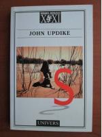 John Updike - S