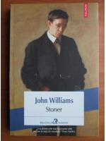 Anticariat: John Williams - Stoner