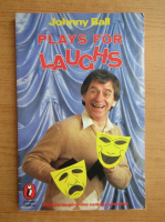 Anticariat: Johnny Ball - Plays for laughs