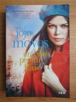 Anticariat: Jojo Moyes - Un bilet pentru Paris