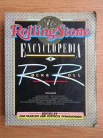 Jon Pareles - Rolling Stone encyclopedia of rock and roll