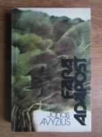 Anticariat: Jonas Avyzius - Fara adapost