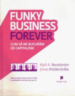 Jonas Ridderstrale, Kjell Nordstrom - Funky business forever