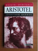 Jonathan Barnes - Aristotel