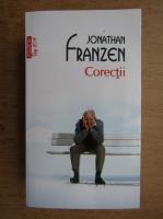 Jonathan Franzen - Corectii (Top 10+)
