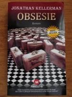 Anticariat: Jonathan Kellerman - Obsesie