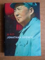 Anticariat: Jonathan Spence - Mao
