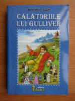Jonathan Swift - Calatoriile lui Guliver
