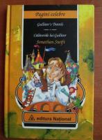 Jonathan Swift - Calatoriile lui Gulliver. Gulliver`s Travels (editie bilingva)