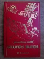 Anticariat: Jonathan Swift - Gulliver s travels