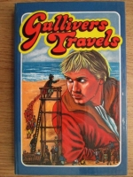 Anticariat: Jonathan Swift - Gullivers travels