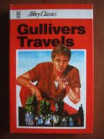 Jonathan Swift - Gullivers Travels