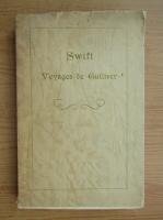 Jonathan Swift - Voyages de Gulliver (1910)
