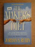 Anticariat: Jordans Rubin - The maker's diet