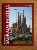 Anticariat: Jordi Bonet Armengol - Temple Sagrada Familia