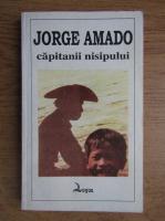 Anticariat: Jorge Amado - Capitanii nisipului