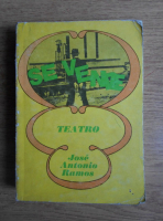 Anticariat: Jose A. Ramos - Teatro
