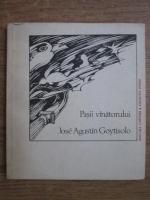 Anticariat: Jose Augustin Goytisolo - Pasii vanatorului