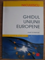 Jose Echkenazi - Ghidul Uniunii Europene