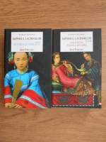 Jose Freches - Imperiul lacrimilor (2 volume)