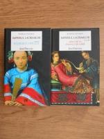Anticariat: Jose Freches - Imperiul lacrimilor (2 volume)