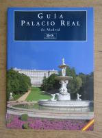Anticariat: Jose Luis Sancho - Palacio Real de Madrid