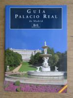 Jose Luis Sancho - Palacio Real de Madrid
