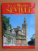 Anticariat: Jose Maria de Mena - Art et histoire de Seville