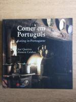 Anticariat: Jose Quiterio - Eating in Portuguese