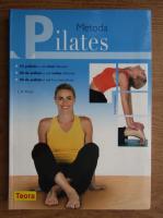 Jose Rodriguez - Metoda pilates