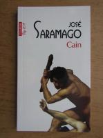 Jose Saramago - Cain (Top 10+)