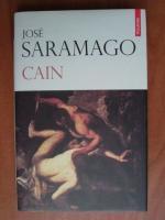 Jose Saramago - Cain