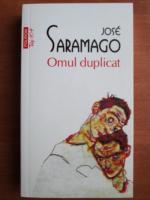 Jose Saramago - Omul duplicat (Top 10+)