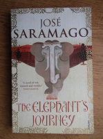 Jose Saramago - The elephant's journey