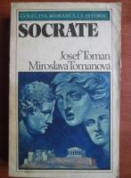 comperta: Josef Toman - Socrate