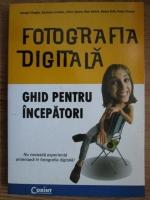 Joseph Ciaglia, Barbara London, John Upton - Fotografia digitala