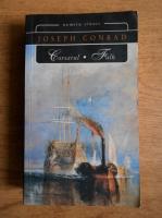 Anticariat: Joseph Conrad - Corsarul Falk