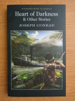Joseph Conrad - Heart of darkness and other stories