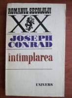 Anticariat: Joseph Conrad - Intamplarea
