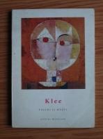 Joseph Emile Muller - Klee. Figuri si masti