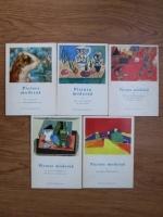 Joseph Emile Muller - Pictura moderna de la Manet la neoimpresionisti (5 volume)